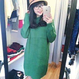 Váy len xuông của sonbong1902 tại 291 Minh Khai, Thị Xã Từ Sơn, Bắc Ninh - 278123