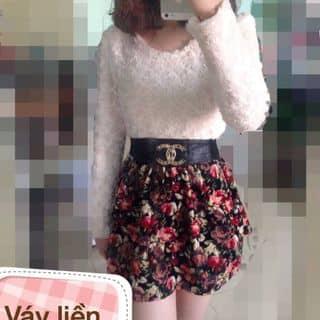 Váy liền chân hoa 70k của dieulinh285 tại Thanh Hóa - 2672623