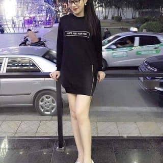 Váy nỉ của anna49 tại Shop online, Thị Xã Từ Sơn, Bắc Ninh - 2290489