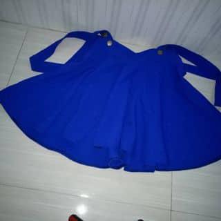 Váy nữ  của nhokphuong tại Shop online, Huyện Cam Lâm, Khánh Hòa - 3049307