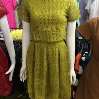 Váy ren của thuongdiem1 tại Sơn La - 1482305