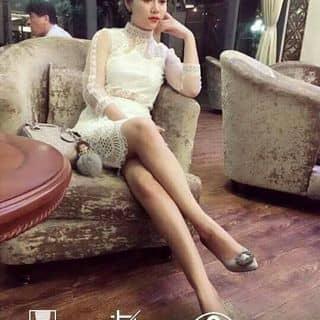 Váy ren tay dài cao cấp của nkinki267 tại Hồ Chí Minh - 1025598