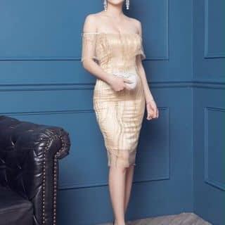 Váy sa quyn của phamhuyen032 tại Chợ Hạ Long 2, Thành Phố Hạ Long, Quảng Ninh - 1457519