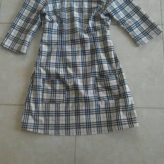 Váy tay lở xọc caro của betien2k tại Bình Phước - 2535098