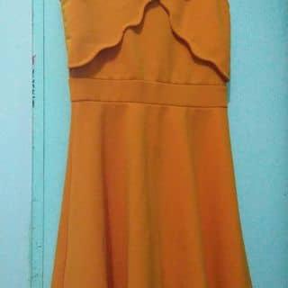 Váy  tay ngắn  của gocnhotrongtim29112016 tại Lạng Sơn - 3226045
