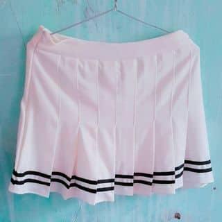 Váy tenis của vyhoang59 tại Hồ Chí Minh - 3461006
