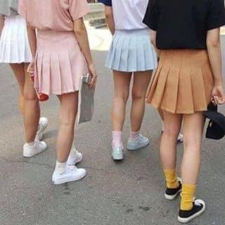 Váy tennis của juliangoc1 tại Hồ Chí Minh - 3431899