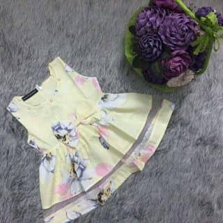 Váy tiểu thư vintage. của lunpe19 tại Ninh Thuận - 2250717