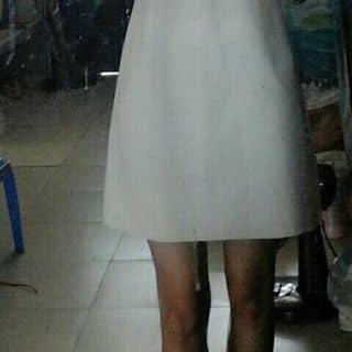Váy trắng sát nách của kcas tại Đại Học Sư Phạm Thái Nguyên, Thành Phố Thái Nguyên, Thái Nguyên - 3276540