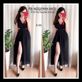 Váy voan của dieu4993 tại Hồ Chí Minh - 3875857