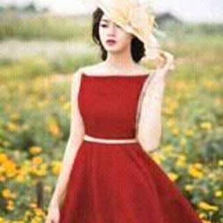 Váy xinh của muangau8 tại Lý Thường Kiệt, Thành Phố Đồng Hới, Quảng Bình - 1456761