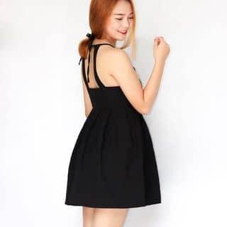 Váy xòe xếp ly (D047) của tiso.boutique tại 50 đường số 22, phường Phước Long B, Quận 9, Hồ Chí Minh - 830588