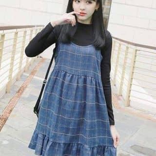 Váy yếm dây Korea của younggi tại Hồ Chí Minh - 1478617