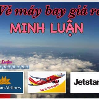 Vé máy bay siêu rẻ! của minhluan50 tại Bình Định - 2513261