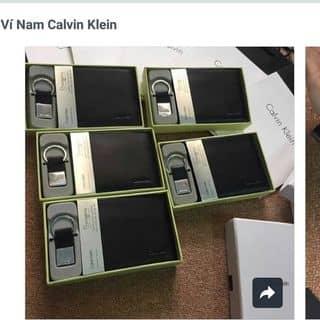 Ví nam Calvin Klein của esther.dp tại Bình Định - 1466227