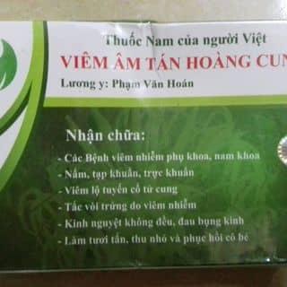 Viêm âm tán hoàng cung của thuthuhieuthuoc tại 399 Lê Quý Đôn, Thành Phố Thái Bình, Thái Bình - 1126979