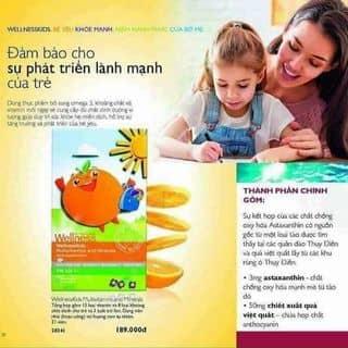 Viên ngậm bổ sung vitamin cho trẻ của ngocthiet87 tại Hồ Chí Minh - 3743124