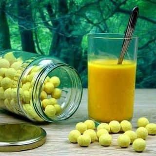 Viên tinh bột nghệ mật ong của quebui86 tại Hồ Chí Minh - 3407921