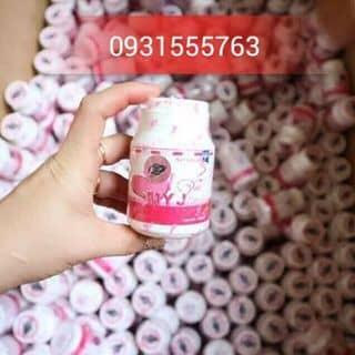 Viên uống trắng da của linhpe6 tại Bà Rịa - Vũng Tàu - 978627