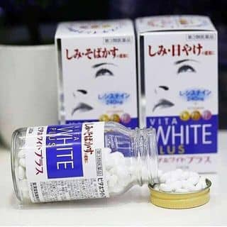 Viên uống trị nám, sạm da, tàn nhang hàng Nhật thế hệ mới của lehuong475 tại Shop online, Huyện Châu Thành, Tiền Giang - 3825206