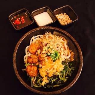 Vietbowl của viendoan93 tại 43 Ngô Quyền, phường 6, Quận 10, Hồ Chí Minh - 4205522