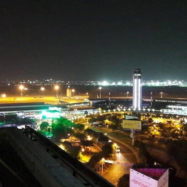 Moonlight Cafe Rooftop - 60A Trường Sơn, Quận Tân Bình, Hồ Chí Minh