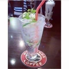 Virgin mojito của Vngoc tại Highlands Coffee - Megastar Hà Nội - 9444