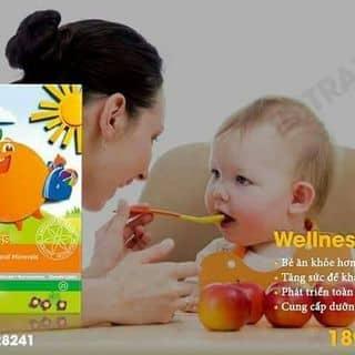 vitamin của baotrinh25 tại Lâm Đồng - 3032355