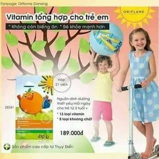 vitamin của fairycat87 tại Vĩnh Phúc - 3350632