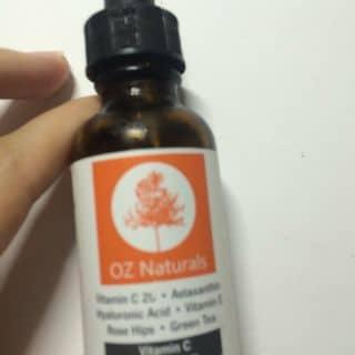 Vitamin c của oz natural mình mua 680k của giaotran8 tại Thừa Thiên Huế - 3008517