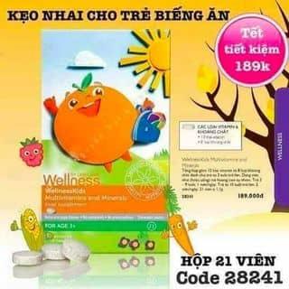 Vitamin cho trẻ biếng ăn của trannnhii tại Đà Nẵng - 3287678