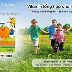 Bí quyết giúp trẻ hay ăn,hệ miễn dịch khoẻ. Các mẹ nhah tay đặt hàng nhé nó là kẹo ko fai thuốc