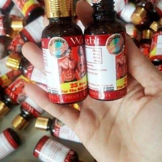Vitamin tăng cân của trang545 tại Lâm Đồng - 1308651