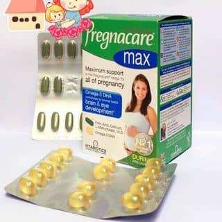 Vitamin tổng hợp Pregnacare max cho mẹ bầu của dinhgiakim tại Thanh Hóa - 3004600