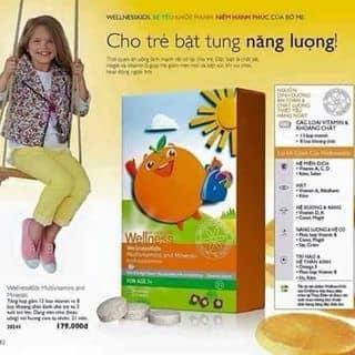 Vitamin và  khoáng chất cho trẻ của maiphuong1982 tại Hà Khẩu, Thành Phố Lào Cai, Lào Cai - 890150