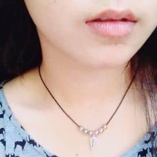 Vòng cổ mặt chiếc lá của thuong1710 tại Phú Yên - 1417125