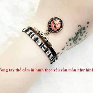 Vòng tay của huynhduyen22 tại 69, 30 Tháng 4, Thành Phố Mỹ Tho, Tiền Giang - 1432508