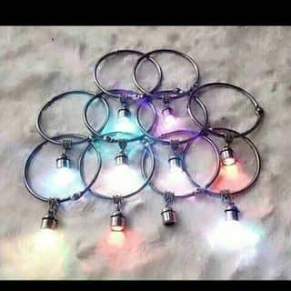 Vòng tay. Vòng cổ phát sáng của thononga tại Bắc Kạn - 3771463