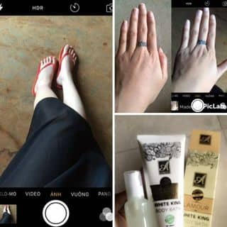 Vua tắm trắng A cosmetics của nguyenthien246 tại Gia Lai - 1404083