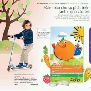 Wellness- Cung cấp dưỡng chất cho bé biếng ăn của lythao154 tại Quảng Trị - 3795791