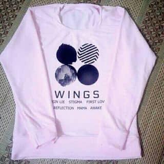 Wings của songeunjin tại Hà Tĩnh - 1693911
