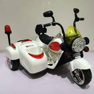 Xe cơ động cho bé của ngoha23 tại 178 Nguyễn Gia Thiều, Thành Phố Bắc Ninh, Bắc Ninh - 908932