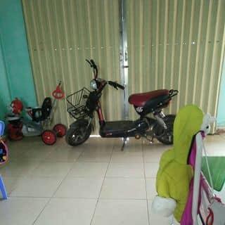 Xe đạp điện moi 90% giá rẻ  của coisvois1 tại Biển Sầm Sơn, Thị Xã Sầm Sơn, Thanh Hóa - 3005778