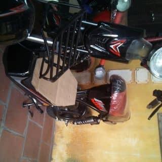 Xe đạp điện qd368 của trungthanh244 tại Vĩnh Phúc - 3782796