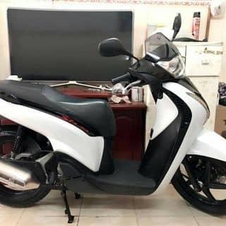 Xe Máy Honda SH Ý  của letuyetlinh tại Hồ Chí Minh - 2922966