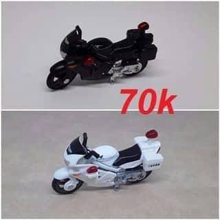 Xe tomica moto  của gauanhphan tại Hồ Chí Minh - 3422103