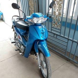 Xe wave anpha nữ đi của langlang33 tại Quảng Ngãi - 3605717