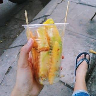 Xoài lắc của zankute48 tại 65 Duy Tân, Thành Phố Tuy Hòa, Phú Yên - 590992