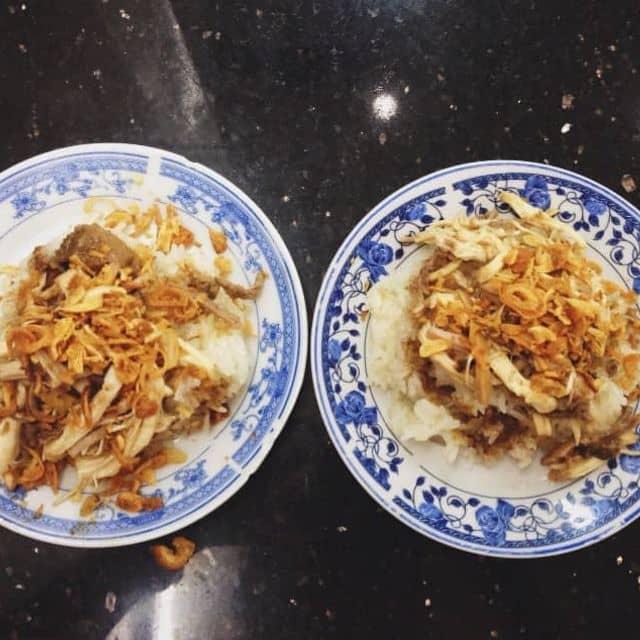 Xôi gà  của Monn Monn tại Xôi Gà Number One - Nguyễn Trung Trực - 140483