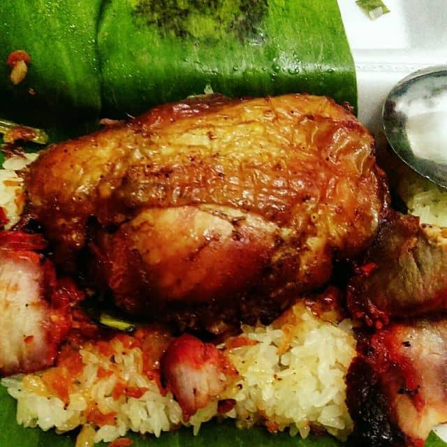 Xôi gà của Huyền Mặp tại Xôi gà chợ Bà Chiểu - 30448